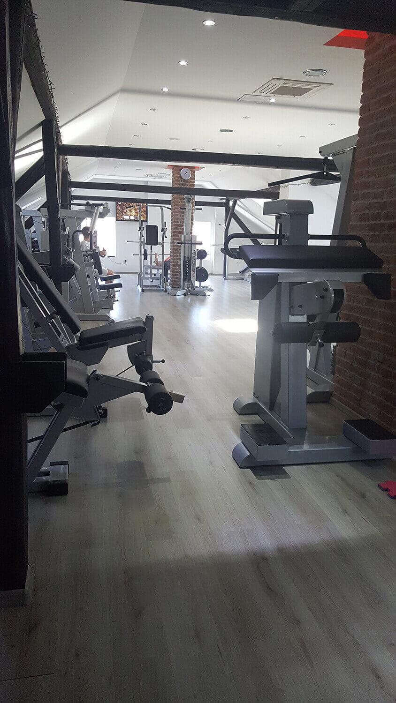 Fitness Step Bjelovar slike