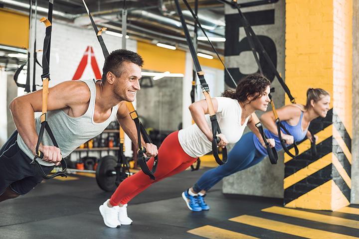 Fitness Step Bjelovar step grupa