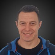 Fitness Step - Robert Milčić